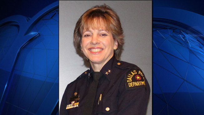 Dallas Police Assistant Chief Placed on Administrative Leave