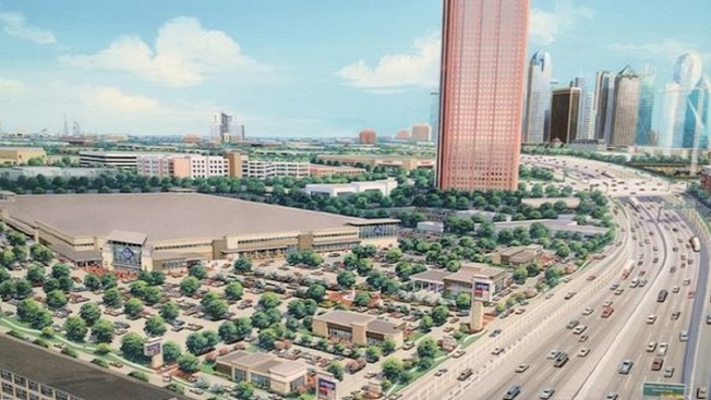 Dallas City Plan Commissioners Vote Down Proposal for New Zoning Process for Site of Planned Cityplace Sam's Club