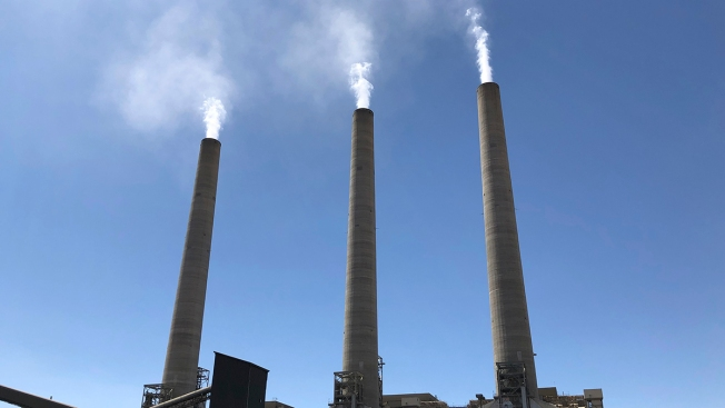 Native Workers Not Sure What's Next After Coal Plant Closes