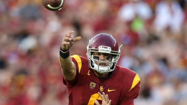 Scouting the NFL Draft: QB Cody Kessler