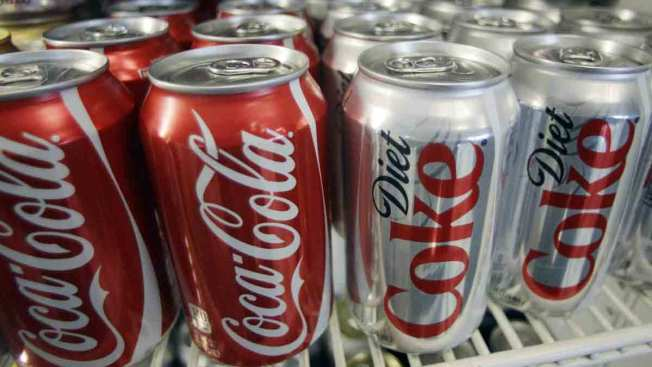 Emails Reveal Coke's Role in Anti-Obesity Group: Report