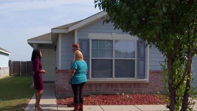 Rental Property Scam Leaves North Texas Families Homeless Nbc 5