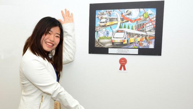 DART Art Contest 2019