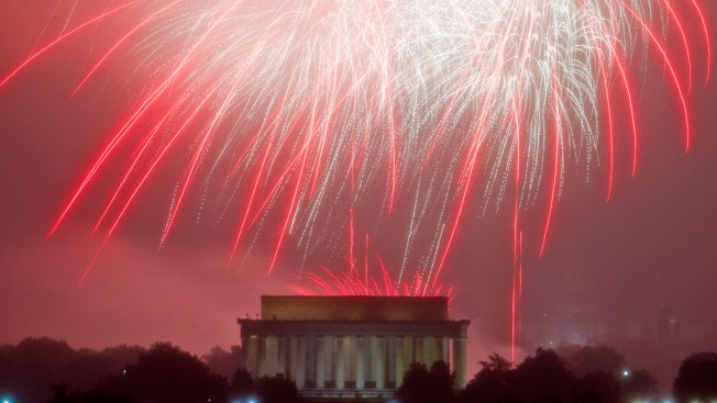 PBS Deceives Viewers With Fourth Of July Footage