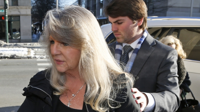 Jail Time for Ex-Va. First Lady? McDonnell Corruption Case Sentencing