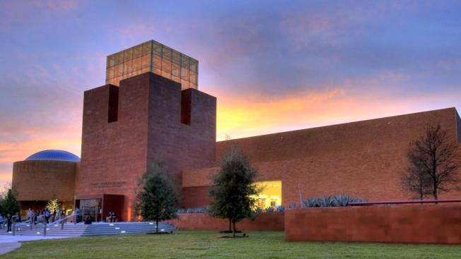 Explore Fort Worth Museums For Free