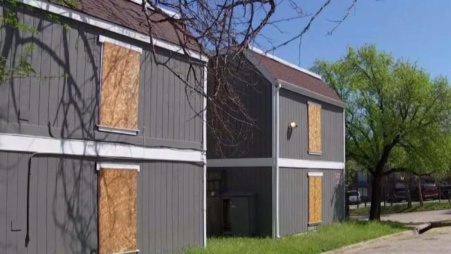 Dallas Tenants Complain About Their Landlord, Dallas ISD