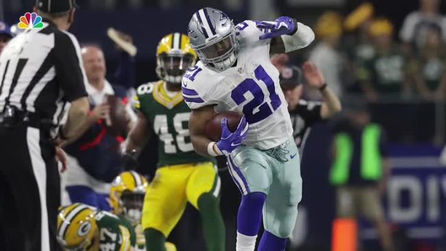Ezekiel Elliott granted injunction, likely to play all 16 games for Cowboys