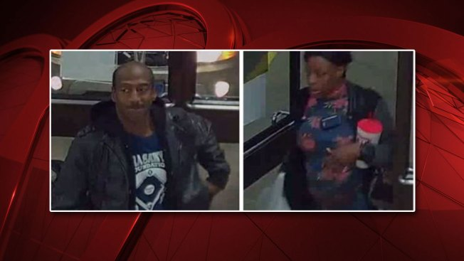 Dallas Police Ask for Help Identifying 2 Persons of Interest in Homicide Investigation