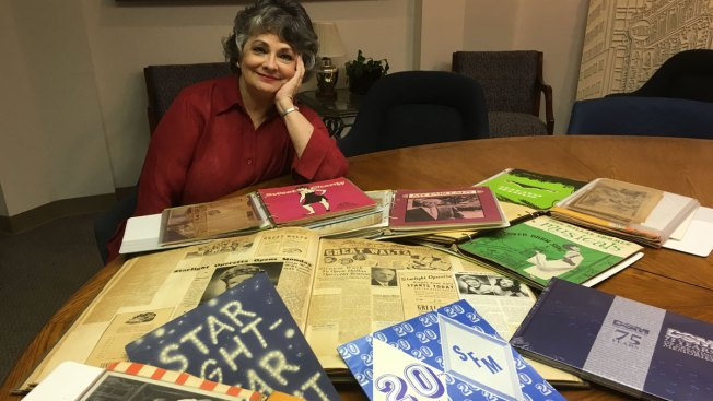 A Role of a Lifetime: Dallas Summer Musicals Archivist