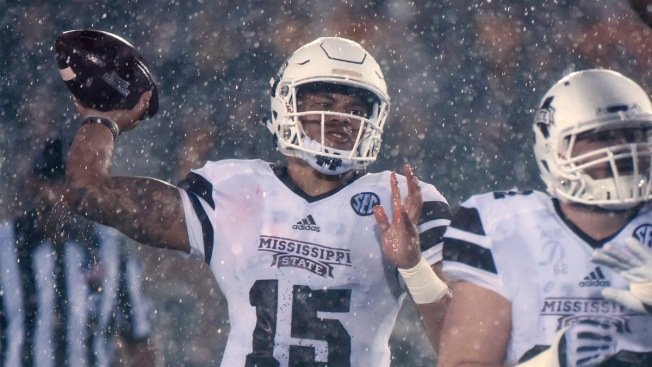 Scouting the NFL Draft: QB Dak Prescott
