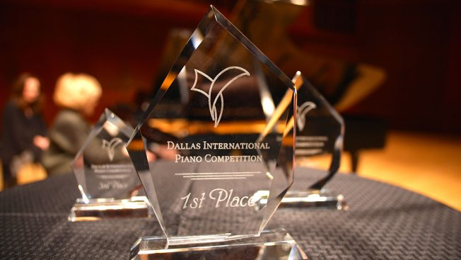Dallas International Piano Competition Nurtures Emerging Talent