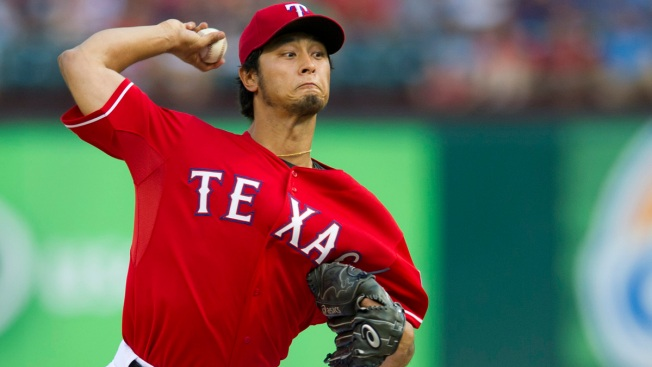 Rangers Sink to Last Place with 8-4 Loss to Astros