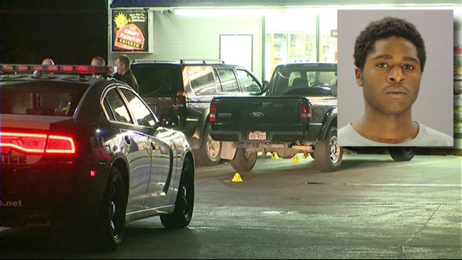 "DPD Makes Arrest in ""Ambush Shooting"" Outside Store"