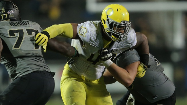 Scouting the NFL Draft: DL DeForest Buckner