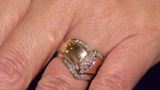 Good Samaritan Reunites Desoto Woman With Missing Wedding Ring