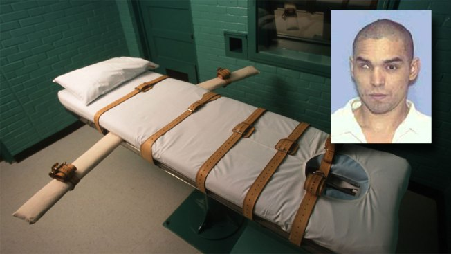 Condemned Texas Inmate Loses Federal Appeal