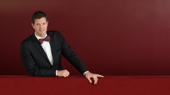 Meet Ian Derrer, Dallas Opera's New General Director & CEO