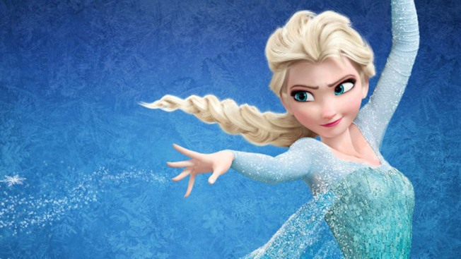 "Disney to Add ""Frozen"" Characters, Fireworks to Florida Park"