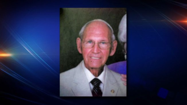 Silver Alert for Missing Carrollton Man Canceled