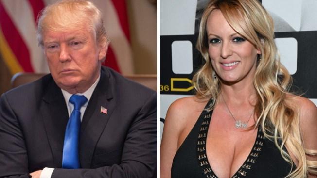 Porn Star Described Affair With Donald Trump in 2011 Magazine Interview