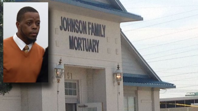 Funeral Home Owner Dondre Johnson Acquitted in Theft Trial