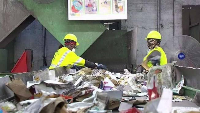 Texas Recyclers Face Challenges of Weak Demand, Low Prices