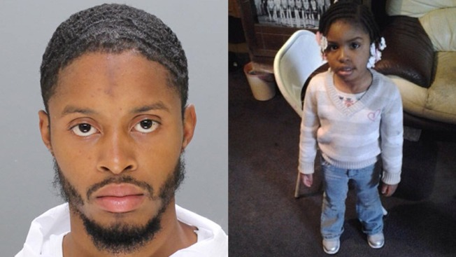 Bail Denied for Suspect in Shooting Death of 3-Year-Old Girl