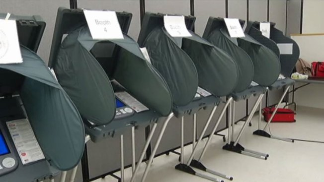 Texas Primary Early Voting Ends Friday