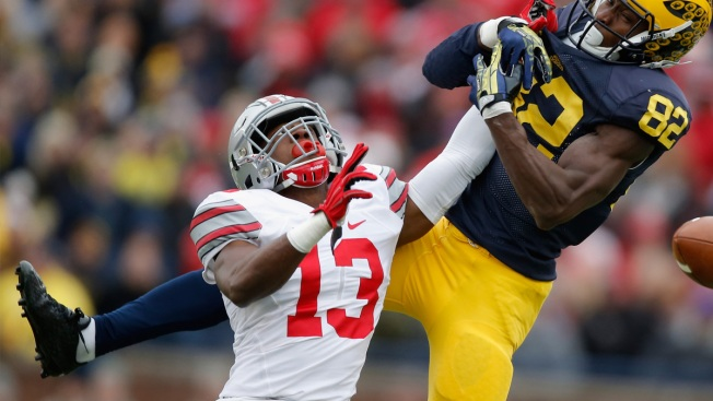 Scouting the NFL Draft: CB Eli Apple