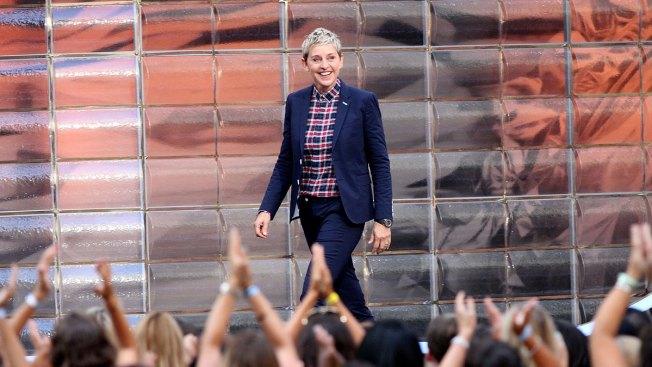 Ellen DeGeneres to Receive People's Choice Humanitarian Award