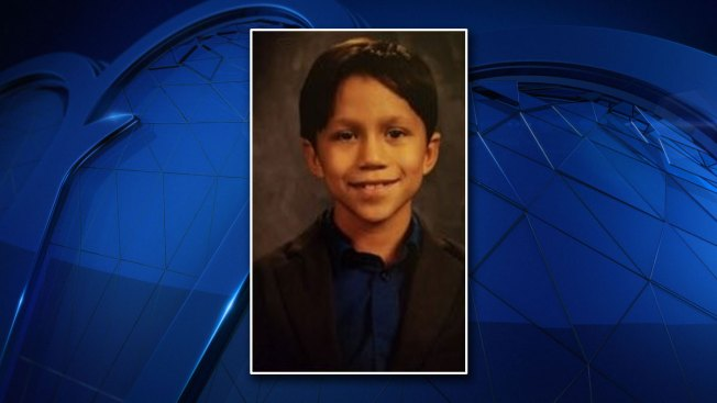 Uber Driver Helps Find Missing Boy in Downtown Fort Worth: Police