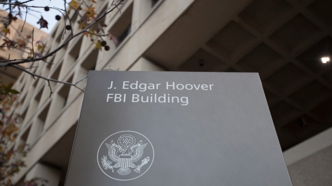 FBI Official Escorted From FBI Building, Lawyer Confirms