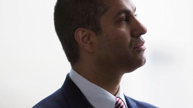 FCC Vote Kicks Off a Battle Over Regulation of the Internet
