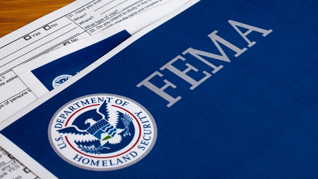 FEMA Head of Personnel Accused of Sexual Misconduct