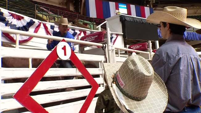 """Fort Worth Stock Show & Rodeo Celebrates """"Buck, Sweat & Steers"""""""