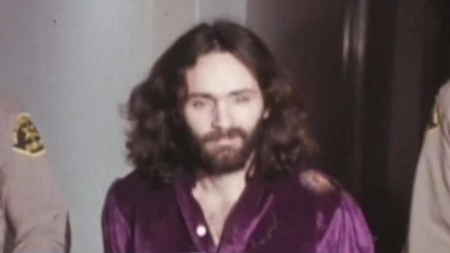 Purported Son of Charles Manson Drops Out of Estate Fight