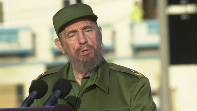 Fidel Castro Breaks Silence on Shift in U.S.-Cuba Relations