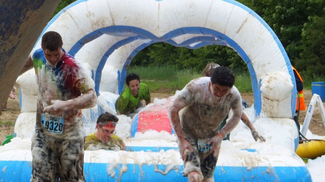 Foam Fest's Cancellations Angers Participants