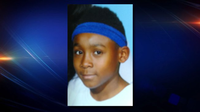 Arlington Runaway, 10, Found Safe