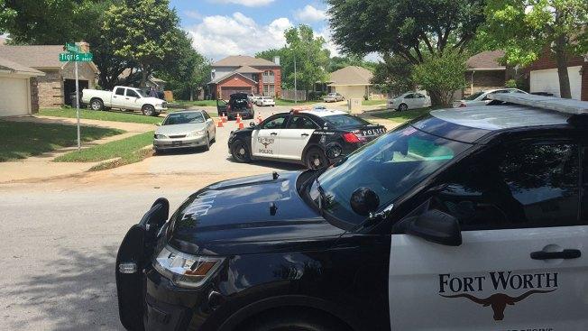 Fort Worth Man Shot Son in Self Defense: Police