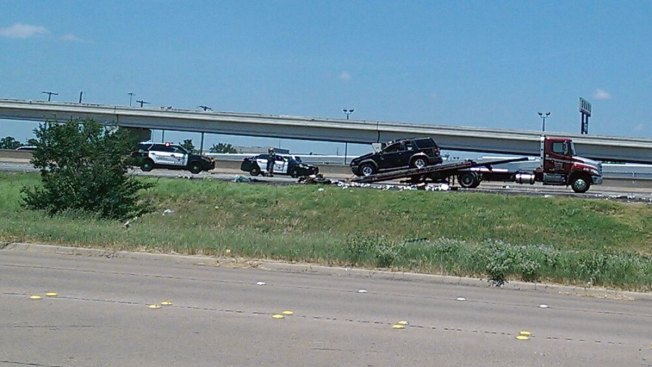 Children Injured in Fort Worth Traffic Incident