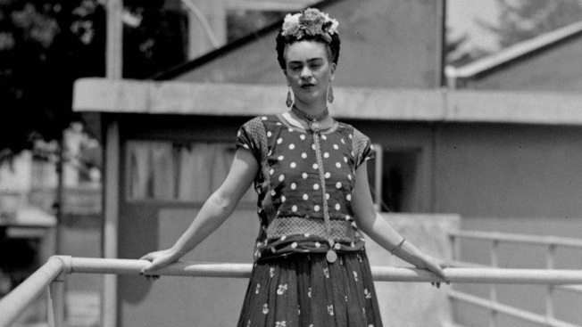 San Francisco Street Name Saga: From Racist Connotations to Frida Kahlo