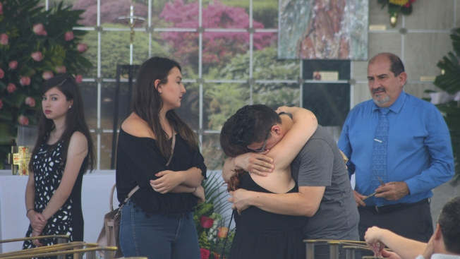 Mass Shootings Have Latinos Worried About Being Targets