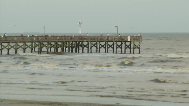 Galveston Population Drops After Hurricane Ike Affects Funds
