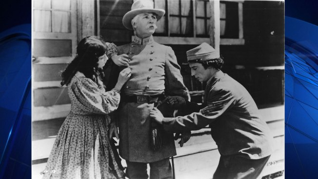 Buster Keaton's 'The General' Kicks Off Dallas Chamber Symphony's 6th Season