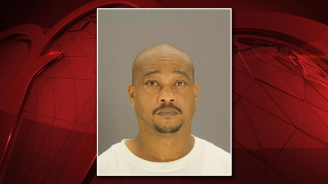 Man Charged With Wife's Murder in Dallas County