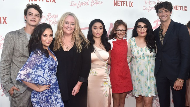 'To All the Boys I've Loved Before' Sequel Gets a Premiere Date, Third Movie Announced