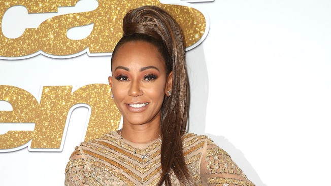 Mel B Details 2014 Suicide Attempt With 200 Aspirin Pills in New Book