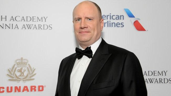 Marvel Studios Chief Kevin Feige Developing 'Star Wars' Film